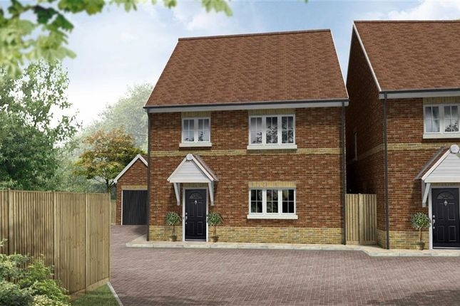 Thumbnail Detached house for sale in Beaver Road, Maidstone, Kent