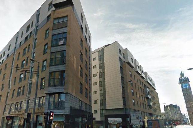 Thumbnail Flat to rent in Bell Street, Merchant City, Glasgow