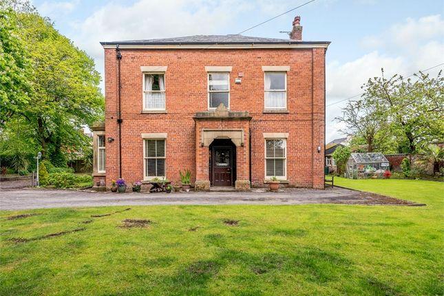 Thumbnail Detached house for sale in Watling Street Road, Fulwood, Preston, Lancashire