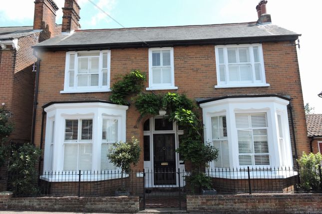 Thumbnail Detached house for sale in Rawstorn Road, Colchester