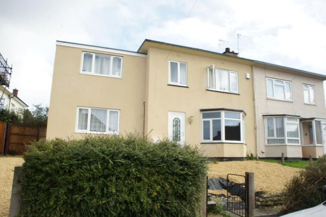 Thumbnail Semi-detached house to rent in Landseer Avenue, Lockleaze, Bristol