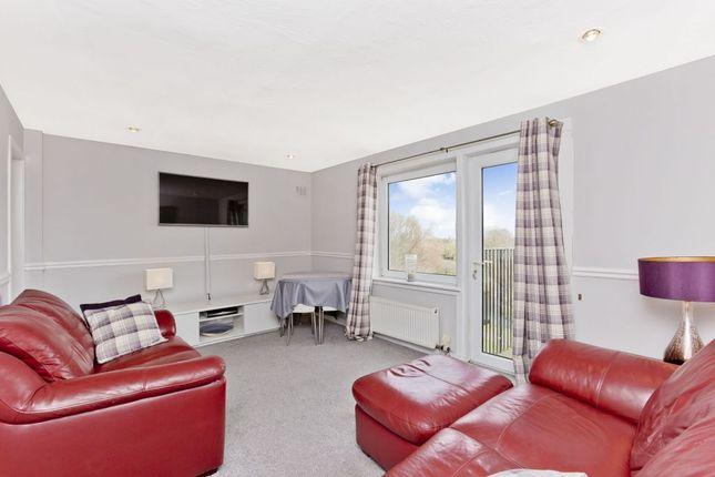 2 bed maisonette for sale in 1/7 Northfield Grove, Edinburgh