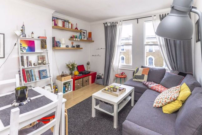1 Bed Flat To Rent In Nevern Place London Sw5 Zoopla