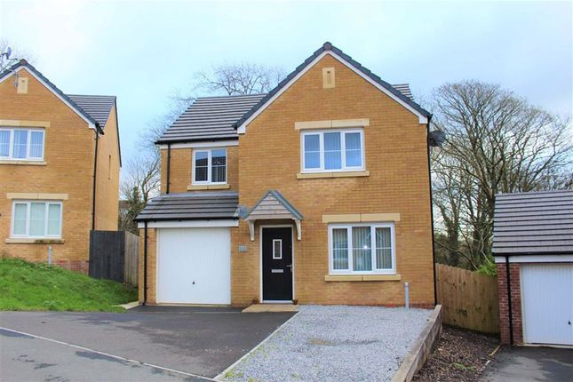 4 bed end terrace house for sale in Gatehouse View, Pembroke SA71
