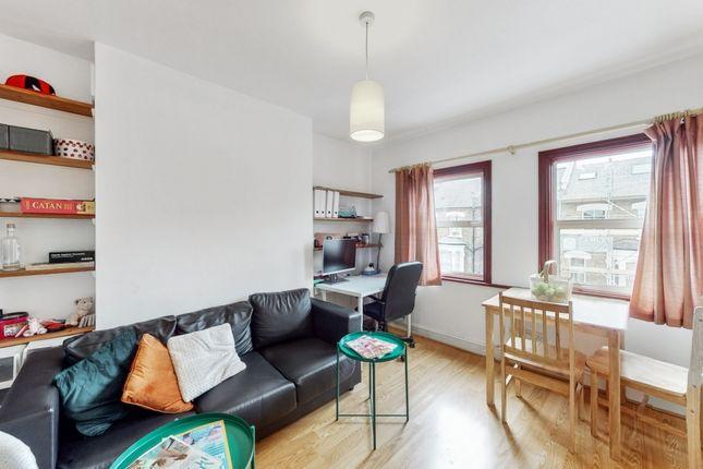 Thumbnail Flat to rent in Marlborough Road, London