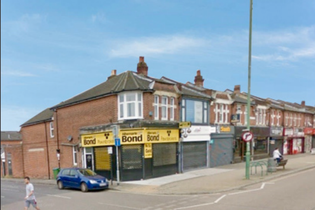 Thumbnail Retail premises to let in 6A Shirley High Street, Southampton
