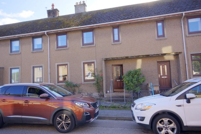 Thumbnail Property for sale in Lindsay Street, Golspie