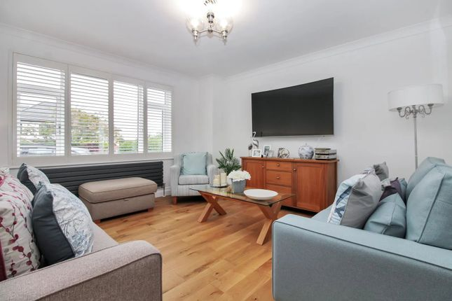 Thumbnail Detached house to rent in Beechwood Road, Sanderstead, South Croydon