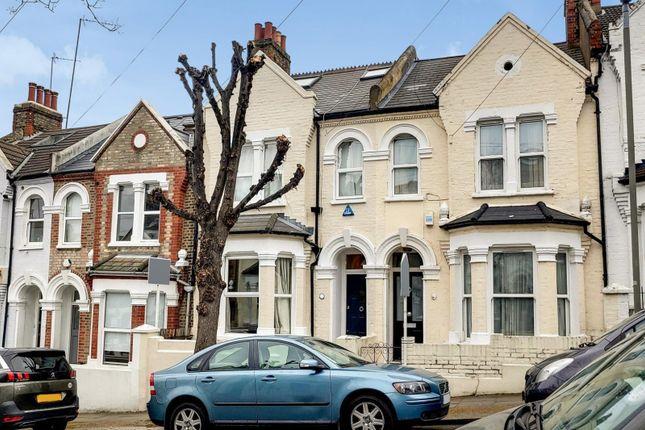 Thumbnail Property for sale in Glycena Road, Battersea