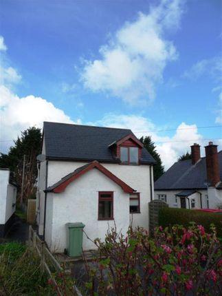 Thumbnail Property to rent in Rhydyfelin, Aberystwyth