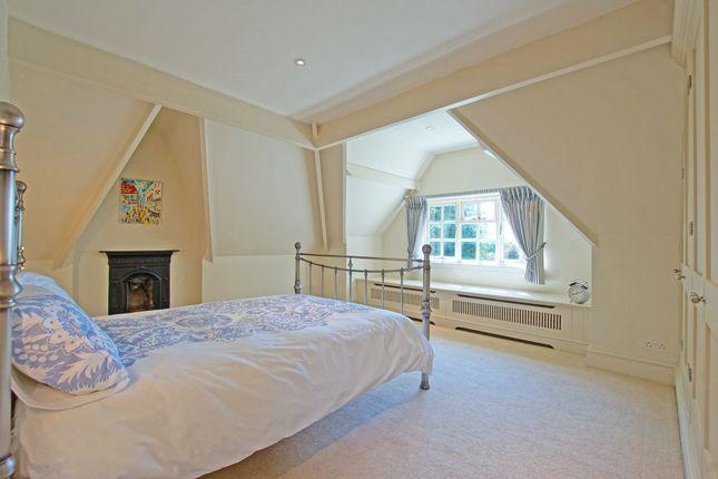 Bedroom Five of Mearse Lane, Barnt Green, Birmingham B45