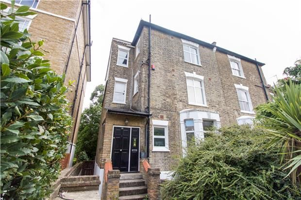 2 Bed Flat For Sale In Wimbledon Park Road London