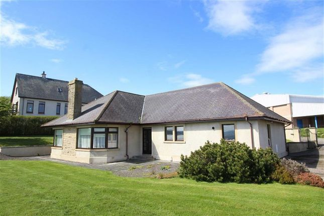 Thumbnail Detached bungalow for sale in Dunollie, 26, Academy Street, Fortrose
