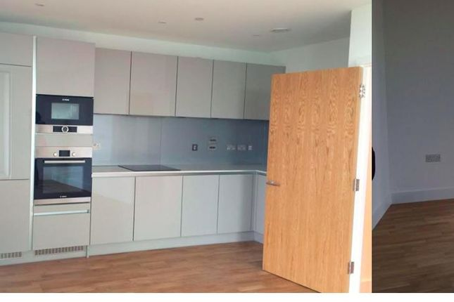 Thumbnail Flat for sale in Lewisham Gateway, Lewisham, London