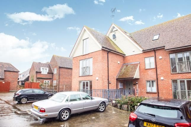 Thumbnail Flat for sale in Emperor Court, 10 Adelaide Place, Canterbury