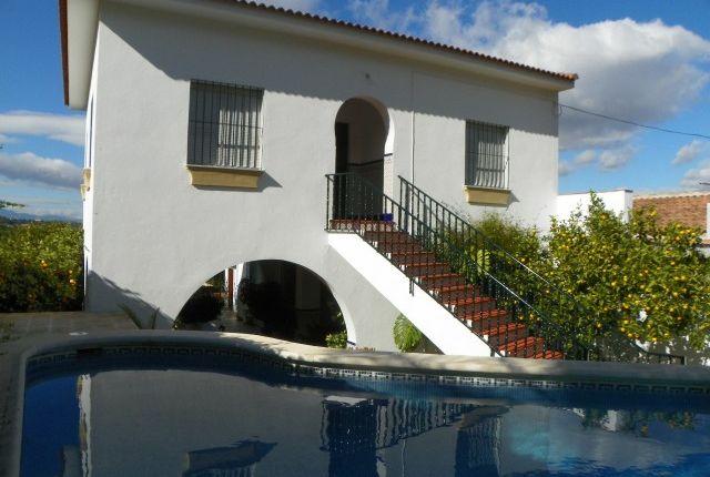 4 bed town house for sale in Spain, Málaga, Alhaurín El Grande