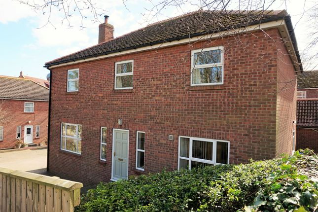 Thumbnail Detached house for sale in Stakesby Road, Whitby