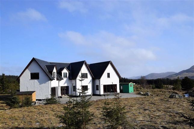 Thumbnail Property for sale in Whitebridge, Inverness