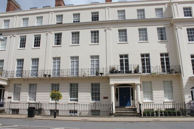 Thumbnail Flat to rent in Parade, Leamington Spa