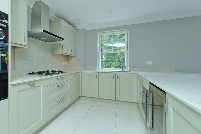 Thumbnail Flat for sale in Fordwater Gardens, Fordwater Road, Summersdale, Chichester.