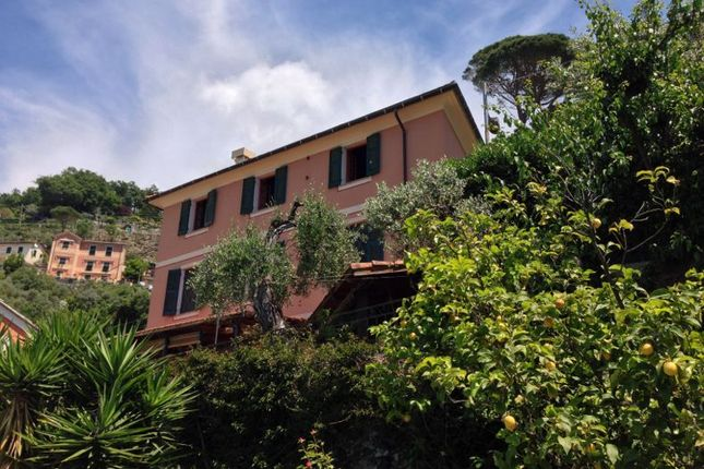 5 bed detached house for sale in Via Romana, Camogli, Genoa, Liguria, Italy