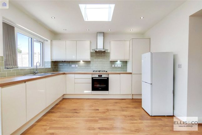End terrace house for sale in Harrow Road, Wembley