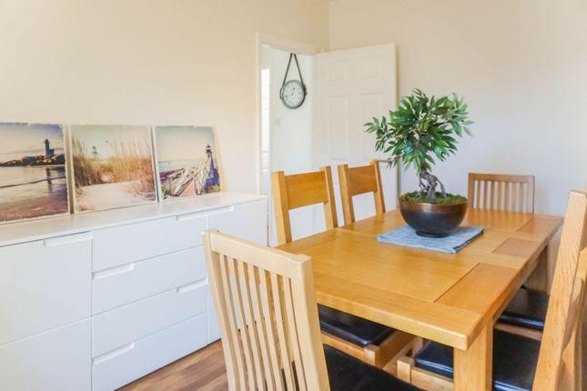 Dining Room of Leyton Road, Southampton SO14