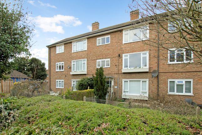 Thumbnail Flat for sale in North Orbital Road, Denham, Uxbridge