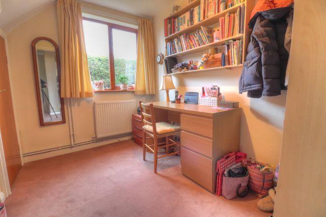 Office of Crabtree Green, Wrexham LL13