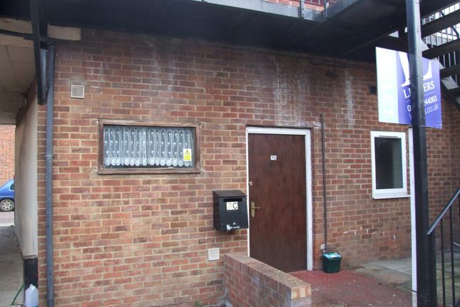 Thumbnail Property to rent in Granary Mews, Swan Lane, Faringdon