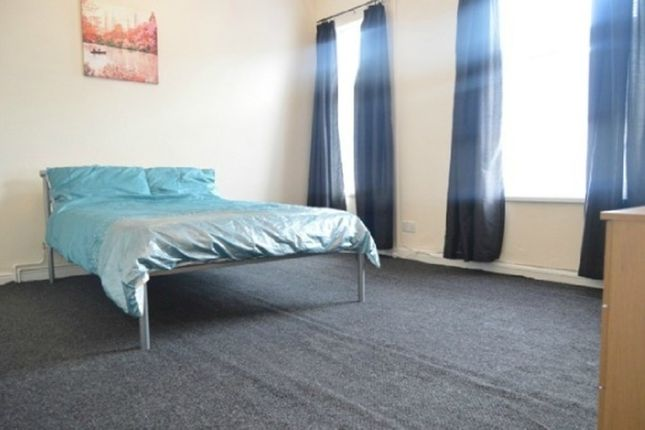 Thumbnail Shared accommodation to rent in Ashfields New Road, Newcastle-Under-Lyme, Newcastle-Under-Lyme