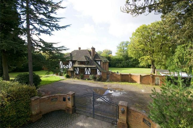 5 bed detached house for sale in Warren Drive, Kingswood, Tadworth