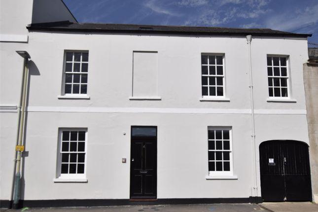 Thumbnail Flat for sale in Flat 2, 4 Duke Street, Cheltenham
