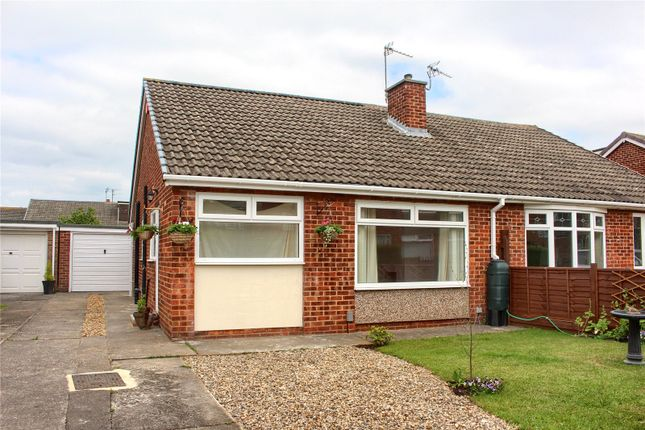 2 bed bungalow for sale in Hesleden Avenue, Middlesbrough TS5
