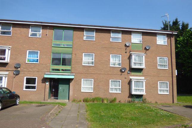 Thumbnail Flat to rent in Burcot Lane, Bromsgrove