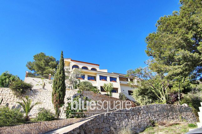Thumbnail Property for sale in Calpe, Valencia, 03710, Spain