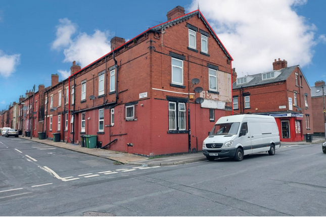 Thumbnail Block of flats for sale in Recreation Street, Leeds