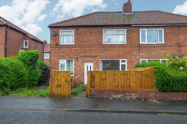 Scarborough Road, Walker, Newcastle Upon Tyne NE6