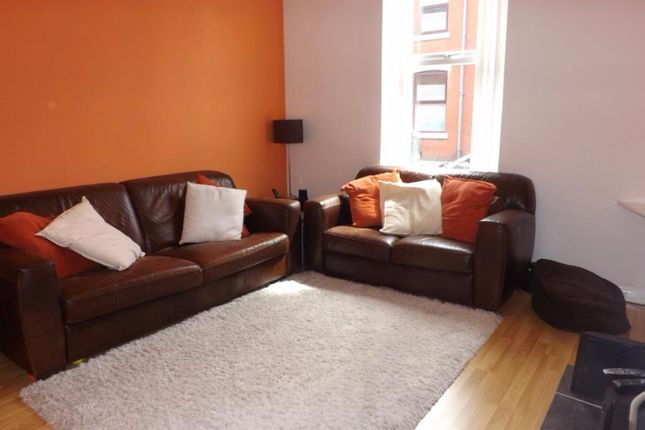 Thumbnail Flat to rent in Northcote Road, Preston, Lancashire