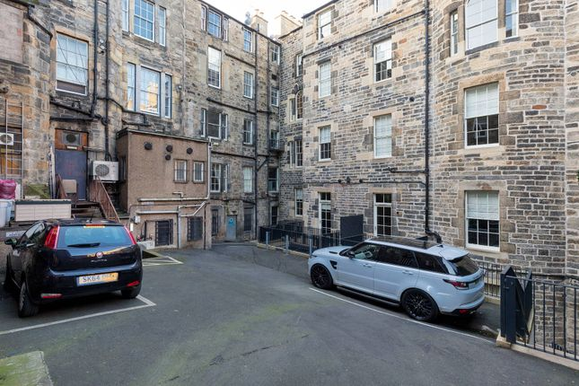 Thumbnail Parking/garage for sale in Thistle Street North West Lane, Edinburgh