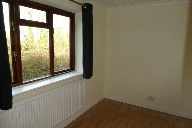 Bedroom of Borough Road, Tatsfield, Westerham TN16