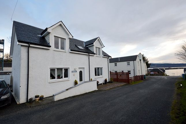 Thumbnail Detached house for sale in Windsor House, West Street, Tobermory