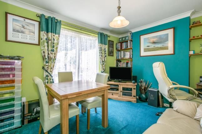 Lounge of Connaught Crescent, Parkstone, Poole BH12