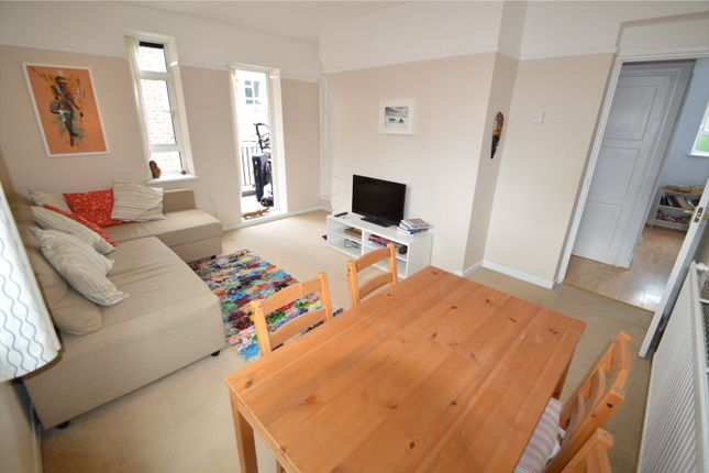 Thumbnail Flat to rent in Broderick House, Kingswood Estate, London