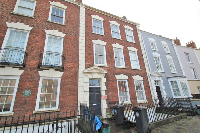 Thumbnail Flat for sale in Hotwell Road, Clifton