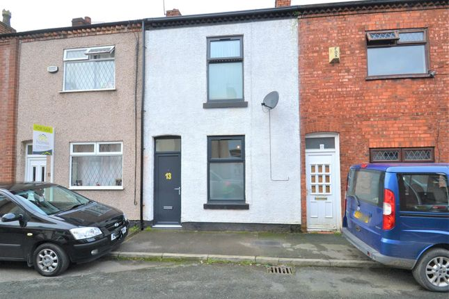 2 bed terraced house for sale in Park Street, Tyldesley, Manchester M29