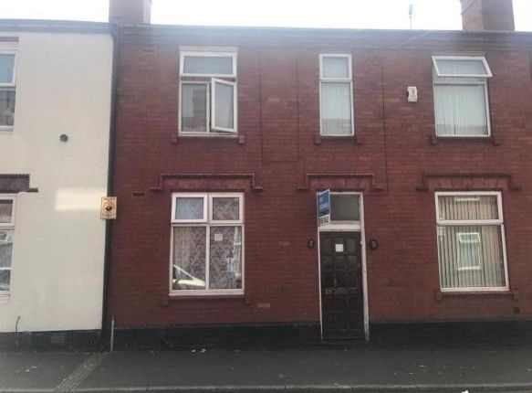 Thumbnail Terraced house to rent in Bernard Street, West Bromwich