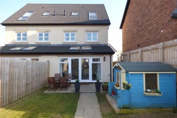 New Build Homes Dalston Carlisle