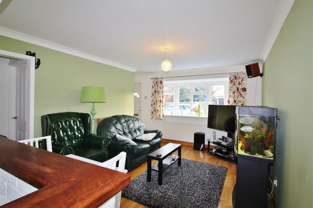 Thumbnail Detached bungalow for sale in Hindles Road, Canvey Island