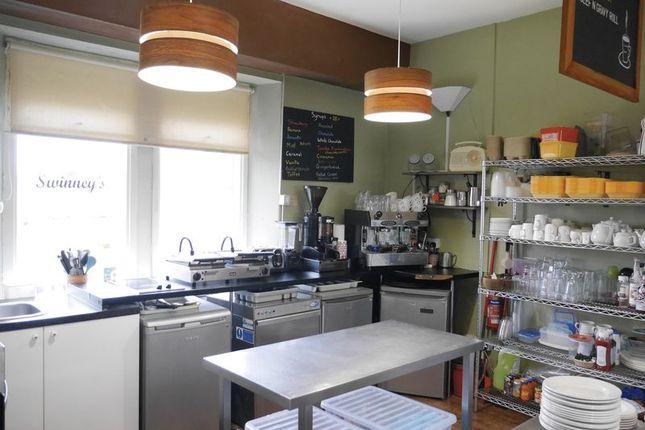 Photo 2 of Swinney's Coffee Shop, 60B Front Street West, Bedlington NE22